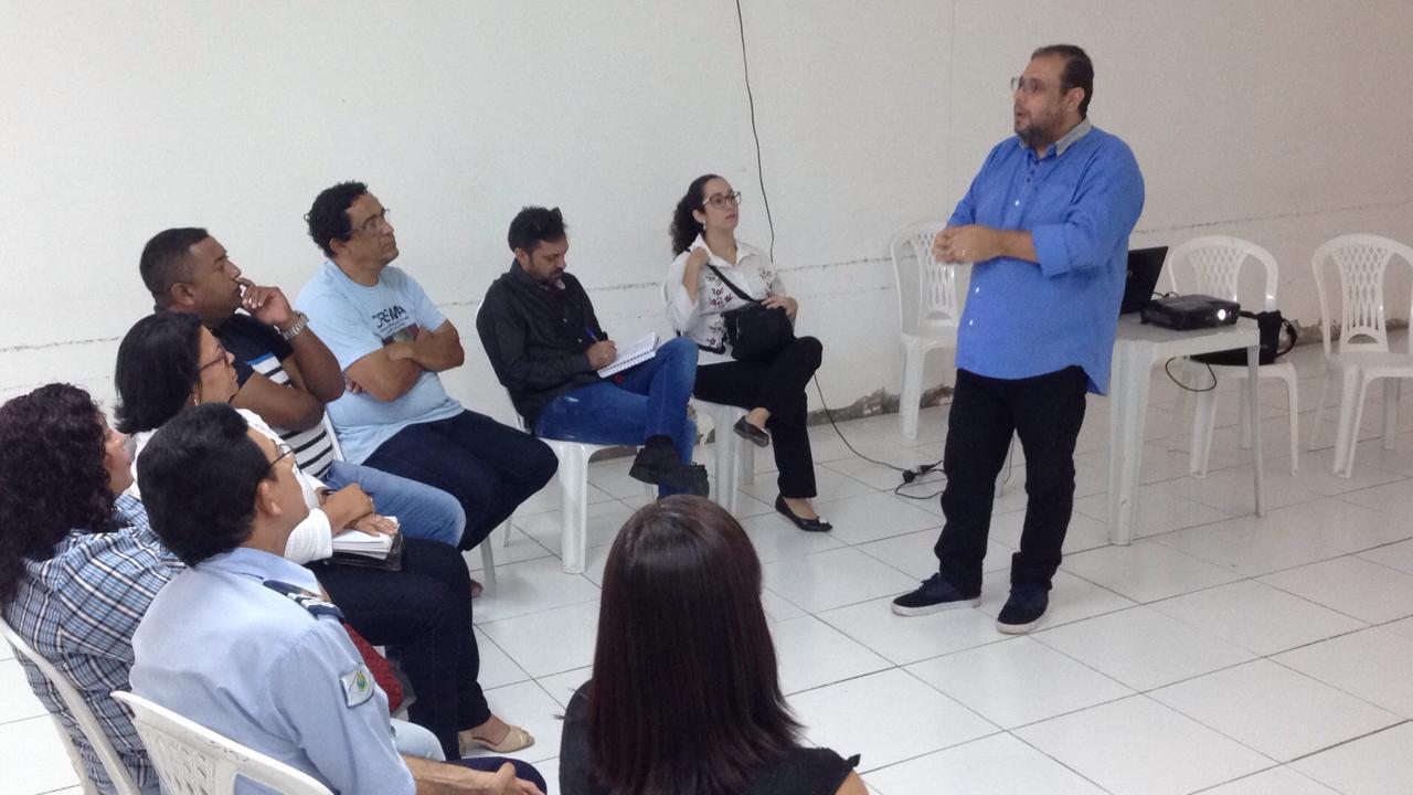 Comad Maracanaú realiza reunião de planejamento
