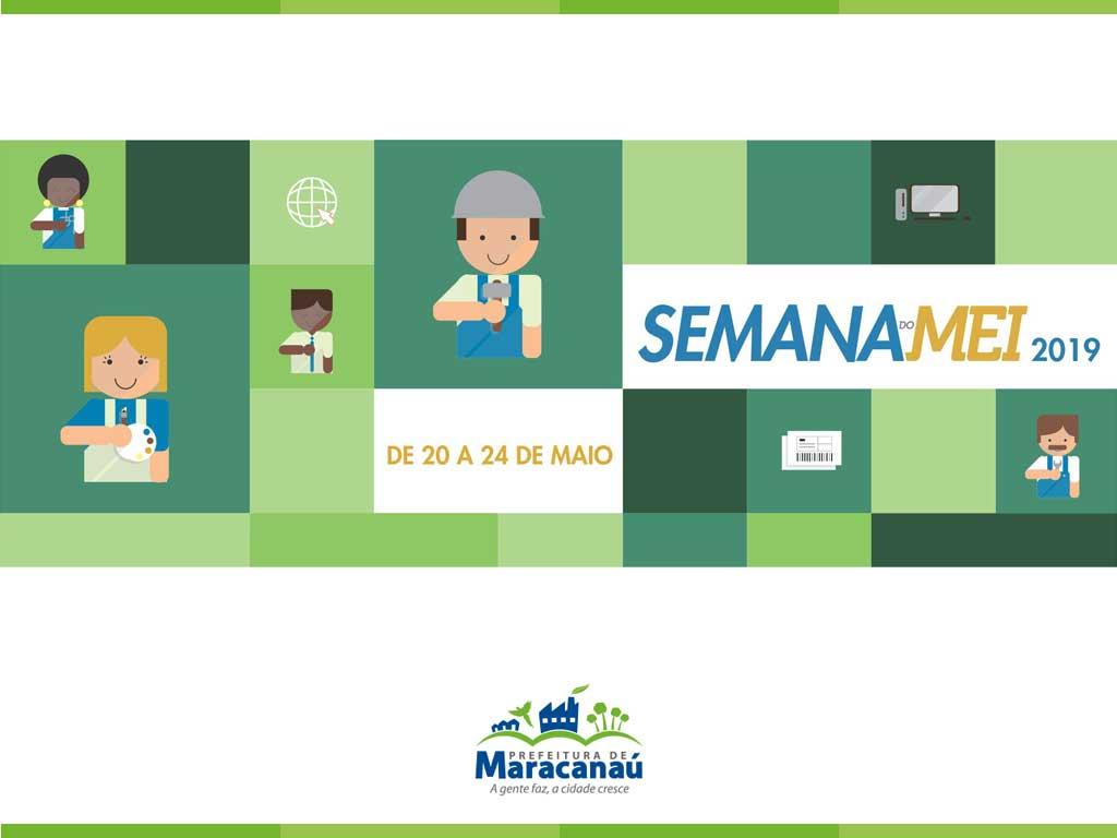 Maracanaú realiza a Semana do Microempreendedor Individual