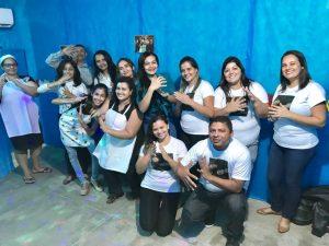 Centro de Línguas de Maracanaú realiza VII CLM Comunica