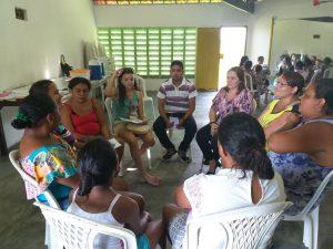Conselheiros do CMAS promovem círculos de cultura em parceria com entidades socioassistenciais