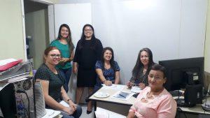 Read more about the article SETEC firma parceria com o setor de Reabilitação Profissional do INSS