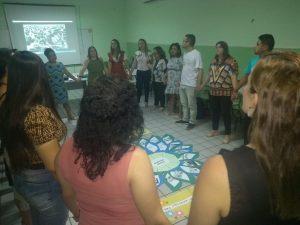 Curso sobre Educação Popular capacita 103 profissionais