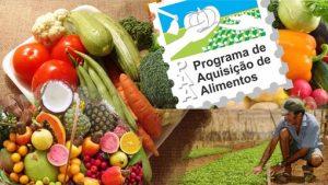 Read more about the article Sasc abre edital para habilitação e classificação de Agricultores Familiares no PAA