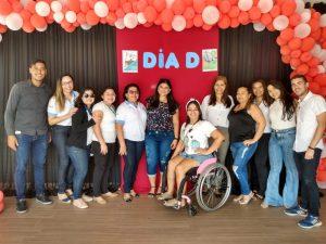 """""""Dia D"""" de inclusão da pessoa com deficiência é realizado em Maracanaú"""