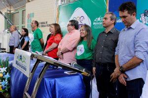 Read more about the article Prefeitura e IFCE realizaram I Maracanaú Científico