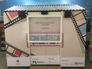 Escolas municipais de Maracanaú receberão Cinematecas