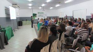 Secretaria de Educação promove reunião sobre o SPAECE com gestores e coordenadores pedagógicos