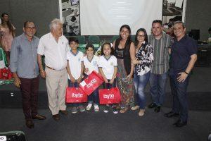 Read more about the article Prefeitura realiza o encerramento e premiações da Fecitec