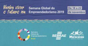 """SETEE e Sebrae realizam a """"Semana Global do Empreendedorismo"""" em Maracanaú"""