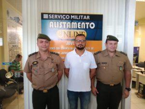 Maracanaú participa de solenidade de passagem de chefia do PRM de Fortaleza