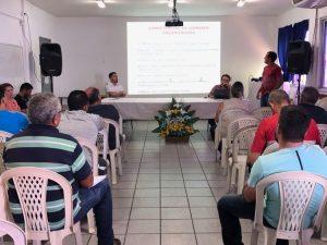 Prefeitura realiza Congresso Técnico sobre os Jogos Escolares do Ceará