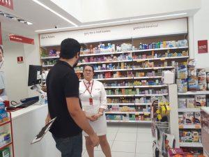 Read more about the article Procon Municipal fiscaliza reajustes abusivos na venda de álcool gel e máscara