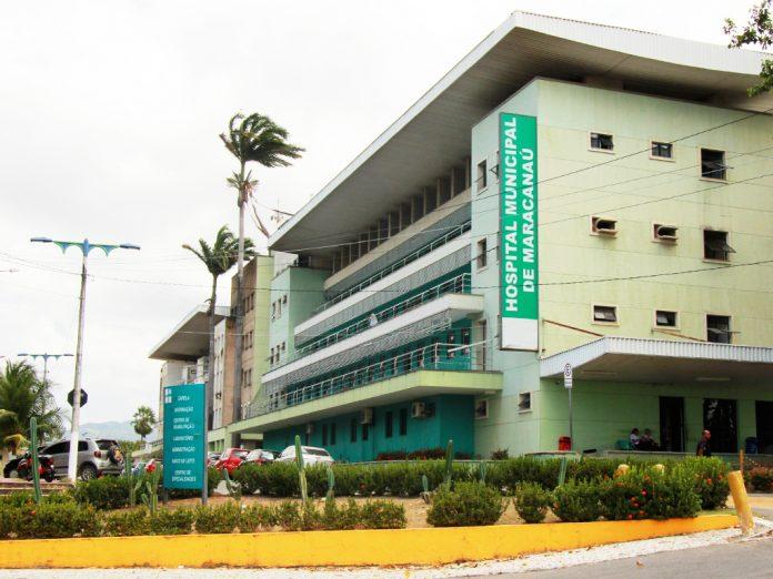 Funcionários do Hospital Municipal, da ala de tratamento a pacientes com Coronavírus, receberão 80% de compensação sobre salários