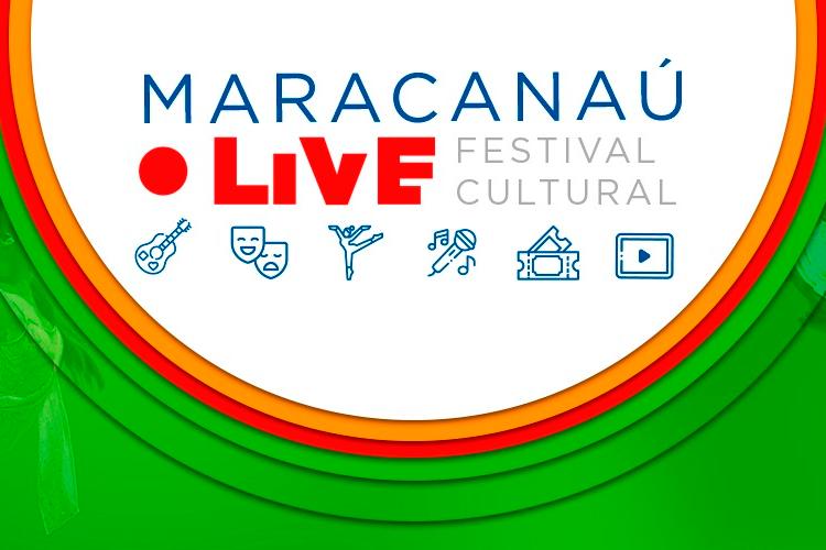 """Prefeitura faz nova seleção para o credenciamento de artistas ao Programa """"Maracanaú Live festival Cultural"""""""