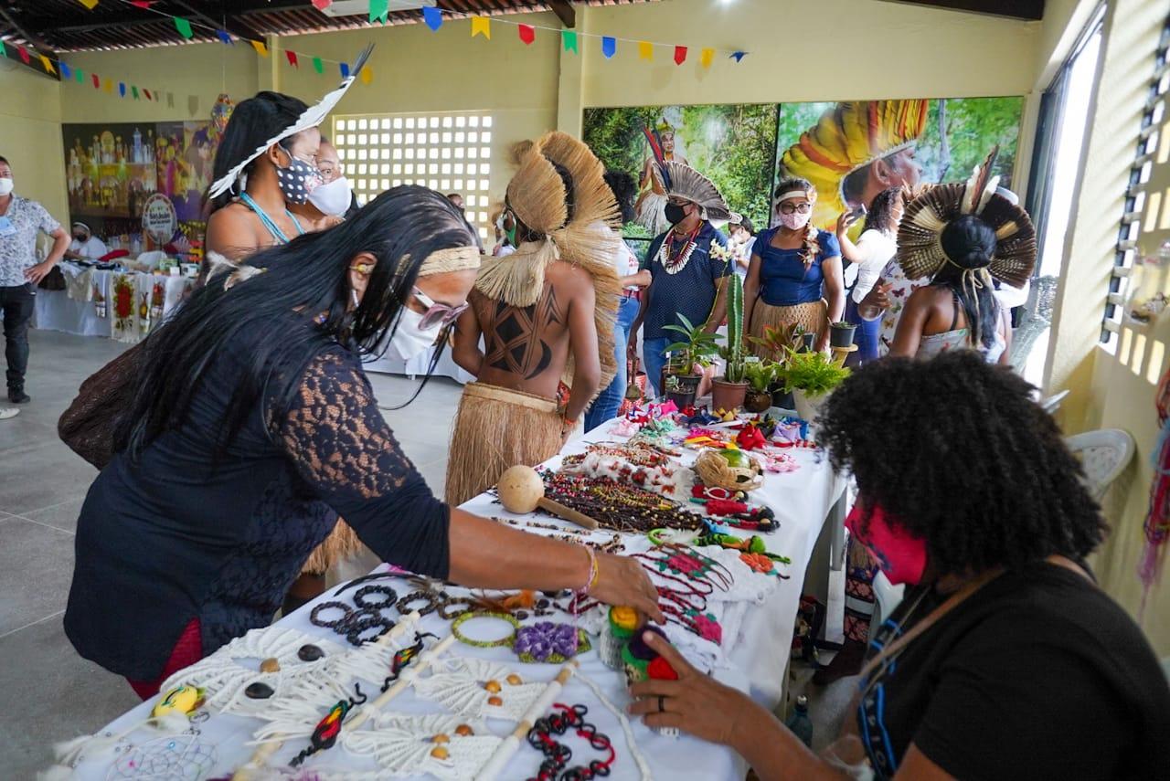Read more about the article Prefeitura realiza II Encontro dos Dirigentes Municipais de Cultura e Turismo