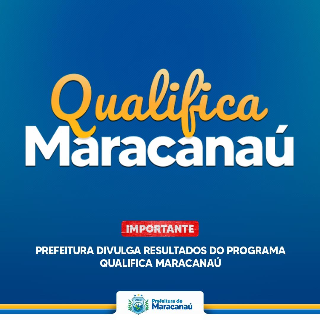 Read more about the article Prefeitura divulga resultados do Programa Qualifica Maracanaú