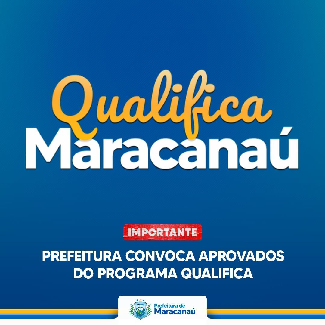 Read more about the article Prefeitura convoca aprovados do Programa Qualifica Maracanaú